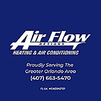Air Flow Designs