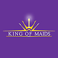 King of Maids Blog   Home Cleaning Tips & Articles