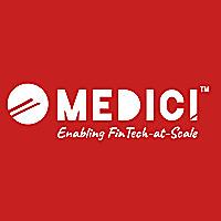 MEDICI   #1 in Global FinTech Insights