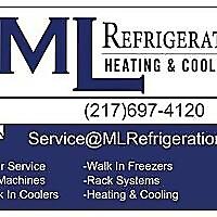 ML Refrigeration