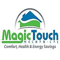 Magic Touch Mechanical