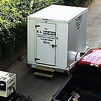 K.L.Bulmer Refrigeration and Air Conditioning