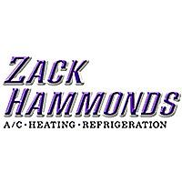 Zack Hammonds A/C Heating Refrigeration Inc.