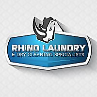 RHINO Laundry | Laundry & Dry Cleaning Equipment Service