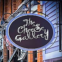 The Cheese Gallery