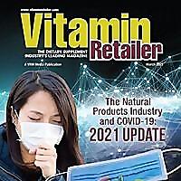 Vitamin Retailer Magazine