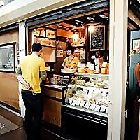 Saxelby Cheesemongers Almanac
