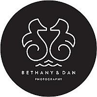 Maine Wedding Photographers Bethany and Dan