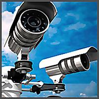 Texas Surveillance & Security Cameras