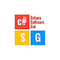 C# Software GUI | Youtube