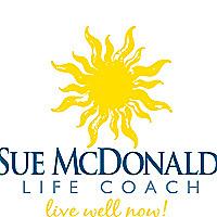 Sue McDonald Life Coach