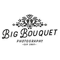 Big Bouquet Wedding Photography