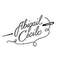 Abigail Cecile Blog | A Blog About Needlework & Embroidery