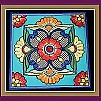 Tapestry Fair Needlepoint News