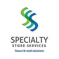 Specialty Store Services Visual Merchandising Display Ideas