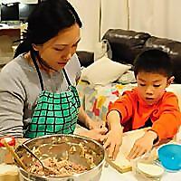 Asian Family Recipes