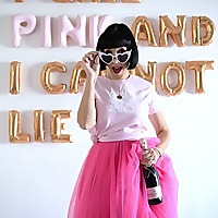 The Pink Millennial | Canadian Fashion, Beauty and Lifestyle Blog