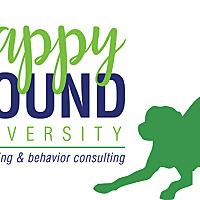 Happy Hound University   Positive Reinforcement Dog Training Blog