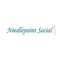 Needlepoint Social | Needlepoint stitch artist and teacher
