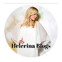 Helerina blogs - Leeds, UK lifestyle blogger