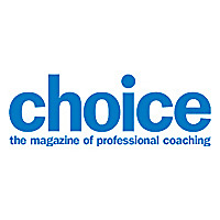 Choice - The magazine of professional coaching