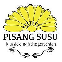 Pisang Susu - Classic Indonesian recipes.