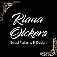 Riana Olckers | Bead Patterns & Designs