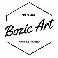 Bozic Art