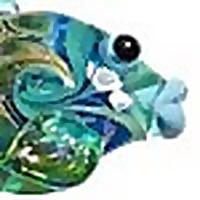 Isinglass Design handmade lampwork glass beads & artisan jewelry