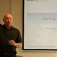 Nick Bettes Consulting | Business Coaching Blog