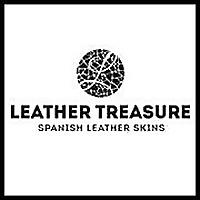 Leather Treasure Shop - Spanish Leather Skins