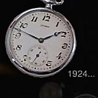 Vintage Citizen Watches