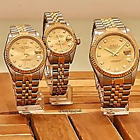 The Watch Guys