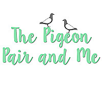 The Pigeon Pair and Me | Family travel, kids culture, and life at home in London