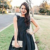 Dallas Wardrobe | Maternity Style