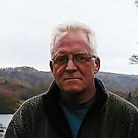 Robert Nocher Shohin Bonsai
