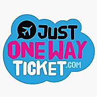 JustOneWayTicket.com - Lifestyle & Travel Blog