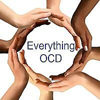 Fighting OCD Blog