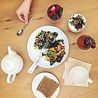 { F O O D W A N D E R E R S } Singapore Food Blog!