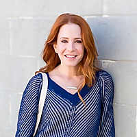 Amy Davidson | Working Mom Blog | Parenting & Lifestyle