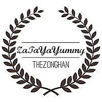 ZaTaYaYummy   TheZongHan