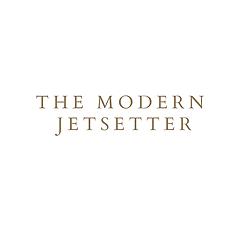 The Modern Jetsetter - Travel & Lifestyle Blog