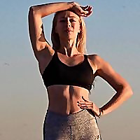 Travel and Keep Fit by Alex Jaskolowska | Travel and healthy lifestyle blog