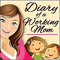 Diary of a Working Mom