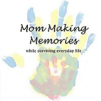Mom Making Memories - while surviving everyday life
