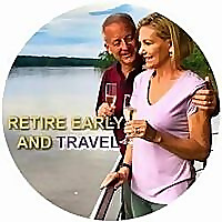 Retire Early And Travel | We show you how to retire early and inspire you to travel