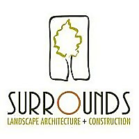 Surrounds Landscape Architecture
