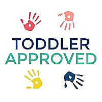 Toddler Approved!