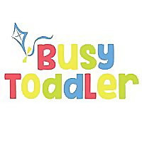 Busy Toddler | Making it to Naps, One Activity at a Time