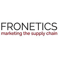 Fronetics Digital and Content Marketing for the Supply Chain